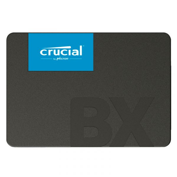 SSD 240 GB Crucial BX500 caracteristicas