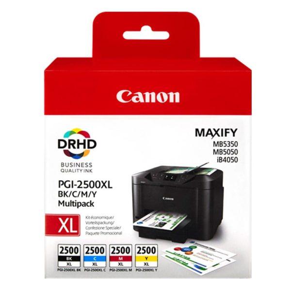 Canon PGI-2500 XL Multipack