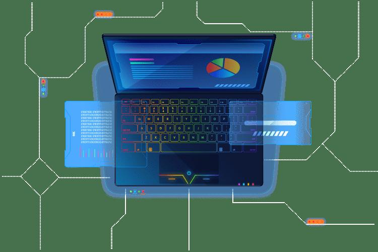 servicio técnico informático para reparar portatiles